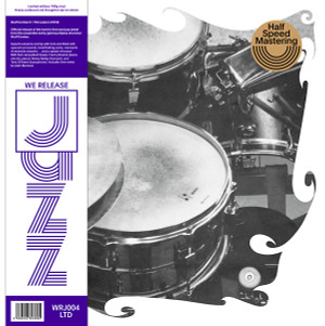 STUFF COMBE: Stuff Combe 5 + Percussion LP