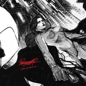 PERTURBATOR: B-Sides And Remixes, Vol. I 2LP