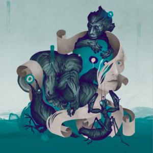 THOMAS RAGSDALE: Self Zero LP