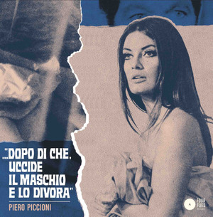 PIERO PICCIONI: Right Or Wrong / Once And Again (Blue) 7