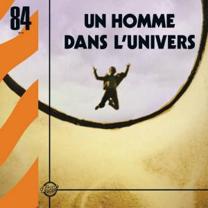 JANKO NILOVIC: Un Homme Dans L'Univers LP