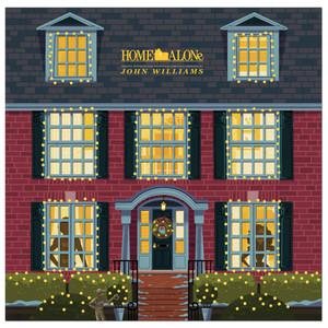 JOHN WILLIAMS: Home Alone (Original Motion Picture Soundtrack) 2LP