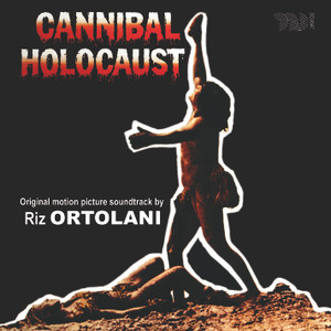 RIZ ORTOLANI: Cannibal Holocaust CD