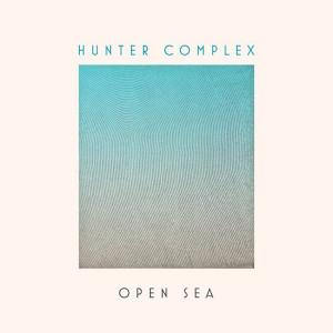 HUNTER COMPLEX: Open Sea LP