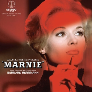 BERNARD HERRMANN: Marnie: Super Deluxe Edition 2LP+CD+7""