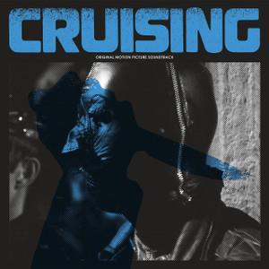 JACK NITZSCH: Cruising 3LP