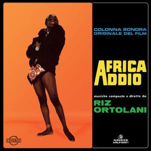 RIZ ORTOLANI: Africa addio (Original Motion Picture Soundtrack) (UK/EU RSD Exclusive) LP