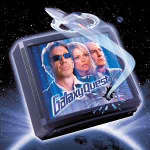 DAVID NEWMAN: Galaxy Quest (Music from the Motion Picture) LP