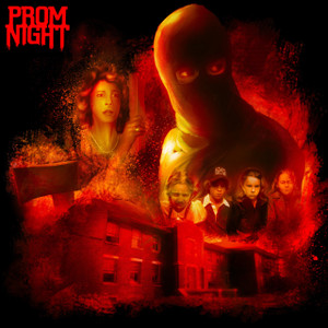 PAUL ZAZA & CARL ZITTRER: Prom Night (Original 1980 Motion Picture Soundtrack) CD