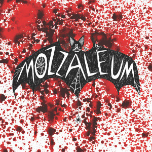 MOZZALEUM: Dark Ride LP