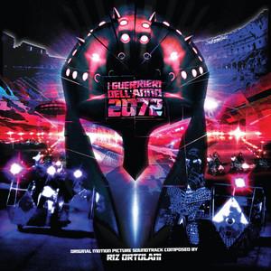 RIZ ORTOLANI: Warriors Of The Year 2072 (Original Motion Picture Soundtrack) LP