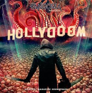 V/A: Fangoria Presents Hollydoom (Translucent Orange Vinyl) LP