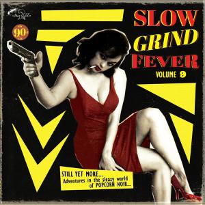 V/A: Slow Grind Fever Volume 9 LP