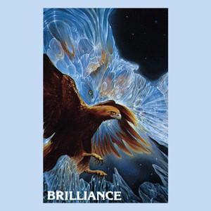 SUZANNE DOUCET & WILLIAM WICHMANN: Brilliance LP