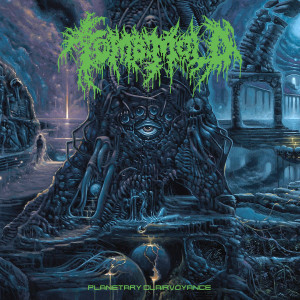 TOMB MOLD: Planetary Clairvoyance (Royal Blue) LP