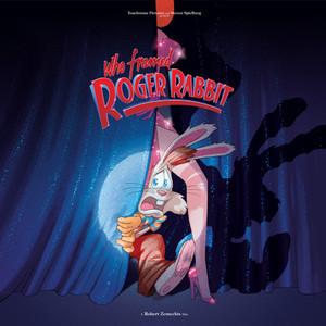ALAN SILVESTRI: Who Framed Roger Rabbit LP