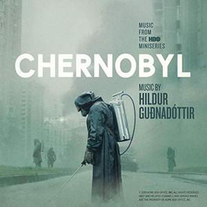HILDUR GUONADOTTIR: Chernobyl (Original Soundtrack) LP