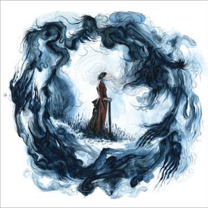 BEN LOVETT: The Wind (Original Motion Picture Score) LP