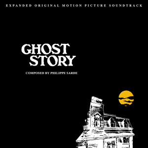 PHILIPPE SARDE: Ghost Story (Expanded) CD