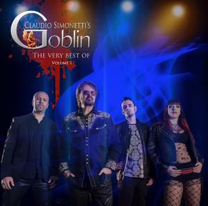 CLAUDIO SIMONETTI'S GOBLIN: The Very Best Of: Volume I LP