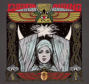 BOBBY BEAUSOLEIL: Lucifer Rising (Original Soundtrack) Deluxe Limited Box
