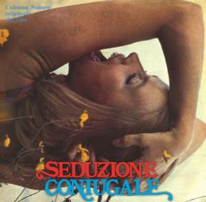 GIANCARLO GAZZANI: Seduzione Coniugale LP