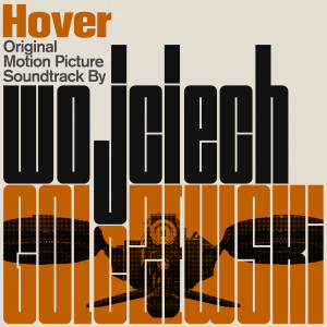 """WOJCIECH GOLCZEWSKI: Hover 12"""""""