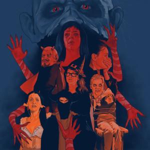 V/A: Tales of Halloween (Original Motion Picture Soundtrack) 2LP