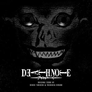 HIDEKI TANIUCHI & YOSHIHISA HIRANO: Death Note 2LP