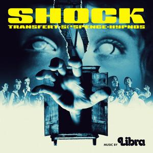 LIBRA: Shock (Original Motion Picture Soundtrack) 2LP