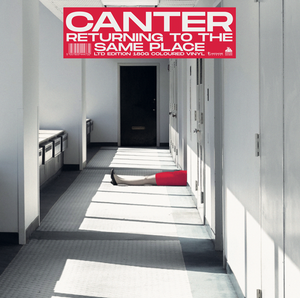 CANTER: Returning to the Same Place LP