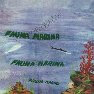 EGISTO MACCGI: Fauna Marina LP