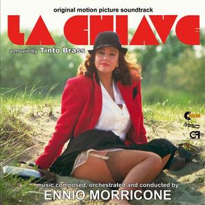 ENNIO MORRICONE: La Chiave CD