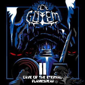 ICE GOLEM: II: Cave of the Eternal Flamespear Cassette