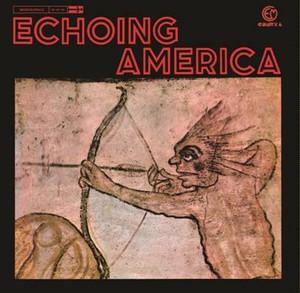 TOROSSI/GIOVANNI TOMMASO, STEFANO: Echoing America (Clear Vinyl) LP