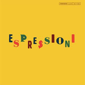 BRUNO NICOLAI: Espressioni LP