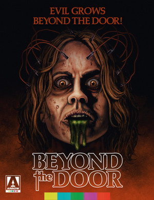 Beyond the Door (Limited Edition) Blu-Ray