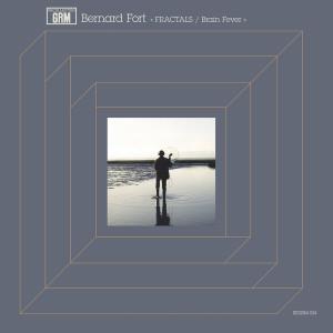 BERNARD FORT: Fractals / Brain Fever LP