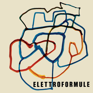 GIULIANO SORGINI: Elettroformule LP