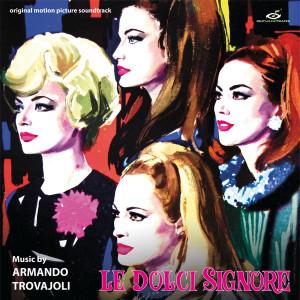 ARMANDO TROVAJOLI: Le Dolci Signore LP