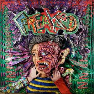 V/A: FREAKED (Original Motion Picture Soundtrack) 2LP