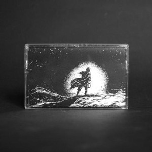 COFFINSHADE: In the Darkness I shall Dwell Cassette