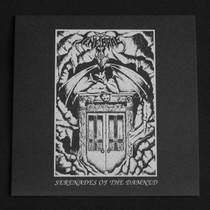 TENEBRAE: Serenades of the Damned LP