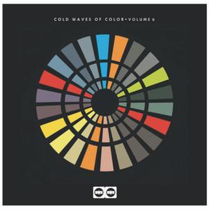 V/A: Cold Waves of Color Vol. 6 LP