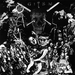 G.I.S.M.: Detestation LP