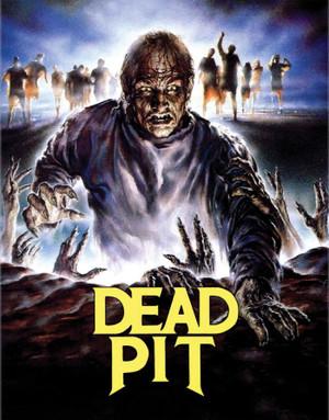 Dead Pit Blu-Ray