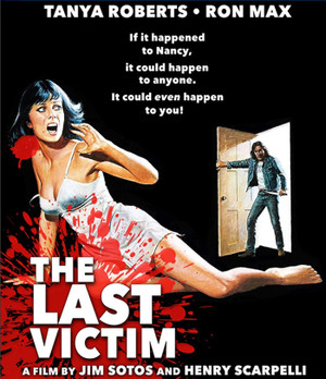 The Last Victim / Forced Entry Blu-Ray