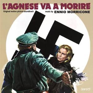 ENNIO MORRICONE: The Agnese Going To Die CD