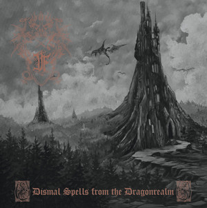 DRUADAN FOREST: Dismal Spells from the Dragonrealm 2LP