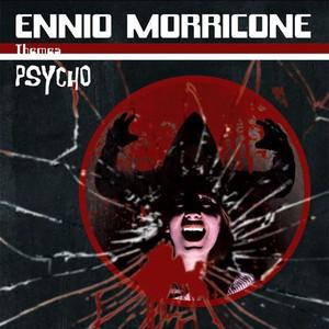 ENNIO MORRICONE: Themes (Psycho) 2LP